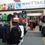 Whittakers Schoolwear and School Uniforms
