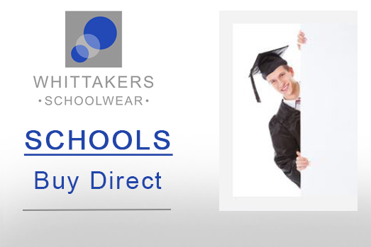 Buy School Uniform Direct for Schools