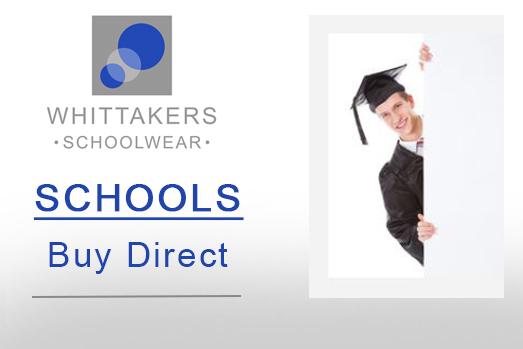 Buy School Uniform Direct for Schools