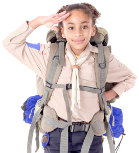 scouts guides uniforms