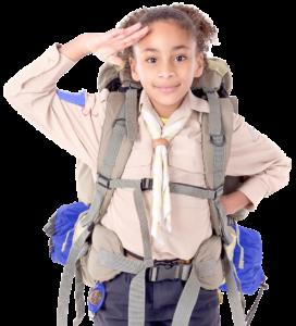 scouts guides uniforms
