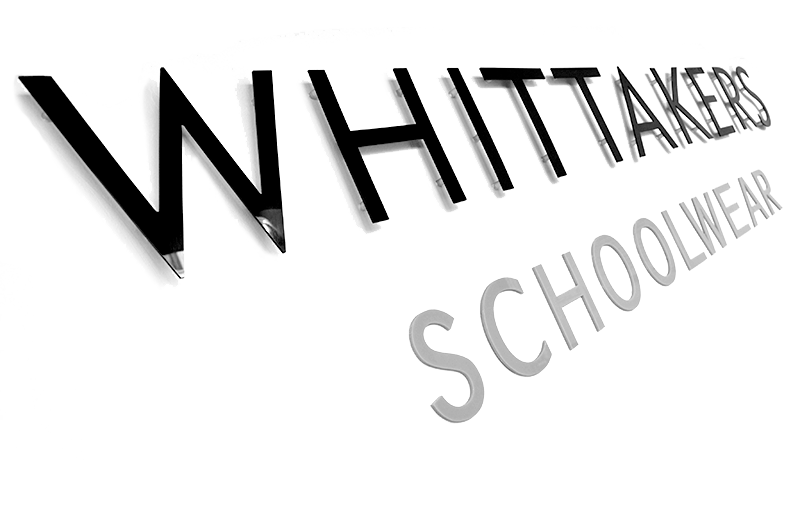 Whittakers Schoolwear Team