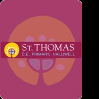 St Thomas Halliwell C E Primary School