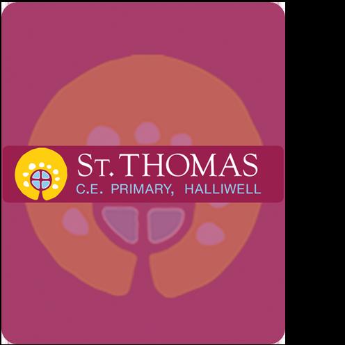 ST THOMAS HALLIWELL logo2