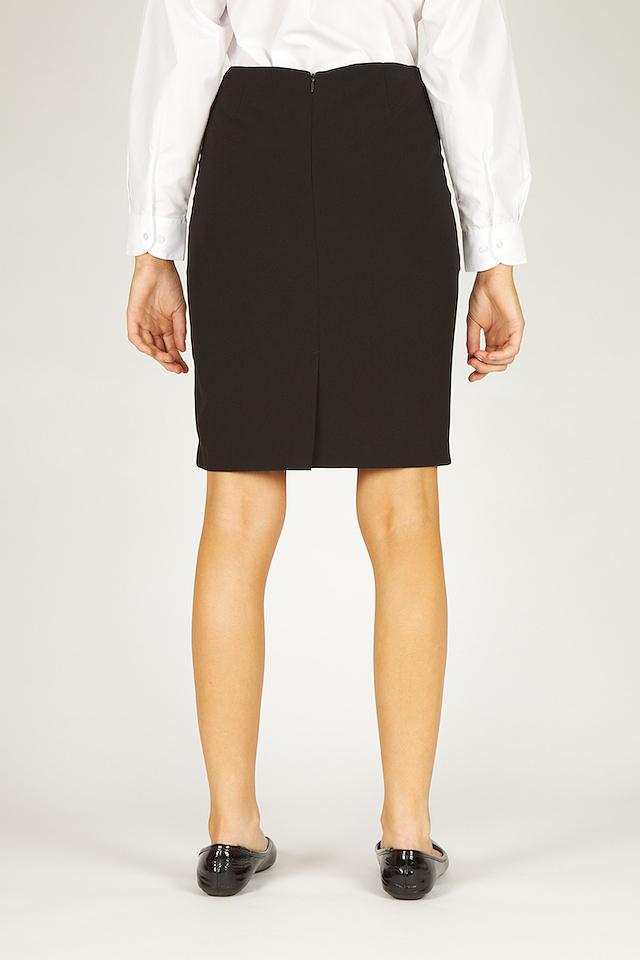 senior pencil skirt whittaker school wear