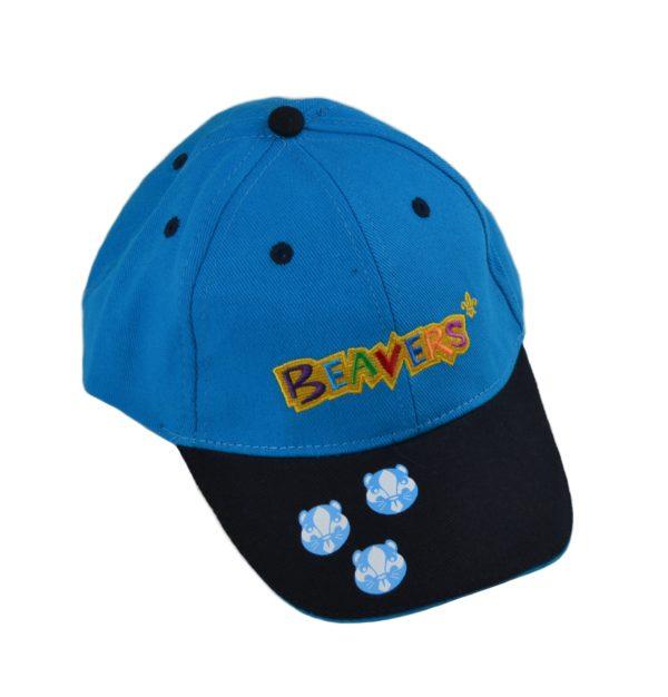 Beavers Cap 2