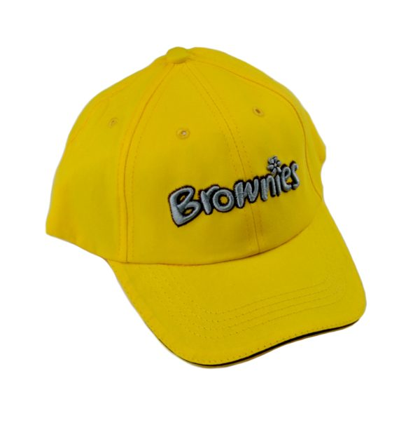 Brownies Cap 2