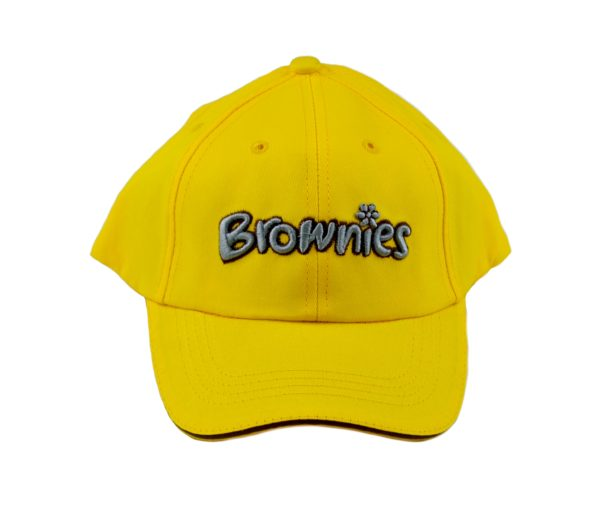 Brownies Cap