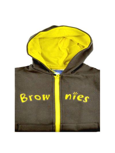 T-shirt Leggings Trousers Hoodie Brownie Uniform Sash Gilet NEW Cap Skort