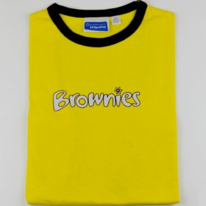 Brownies SS T