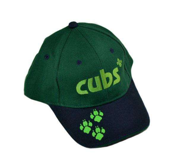 Cubs Cap 2