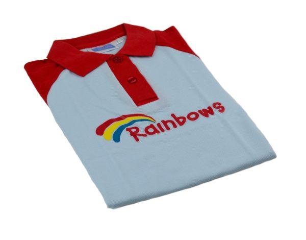 Rainbow Polo 2