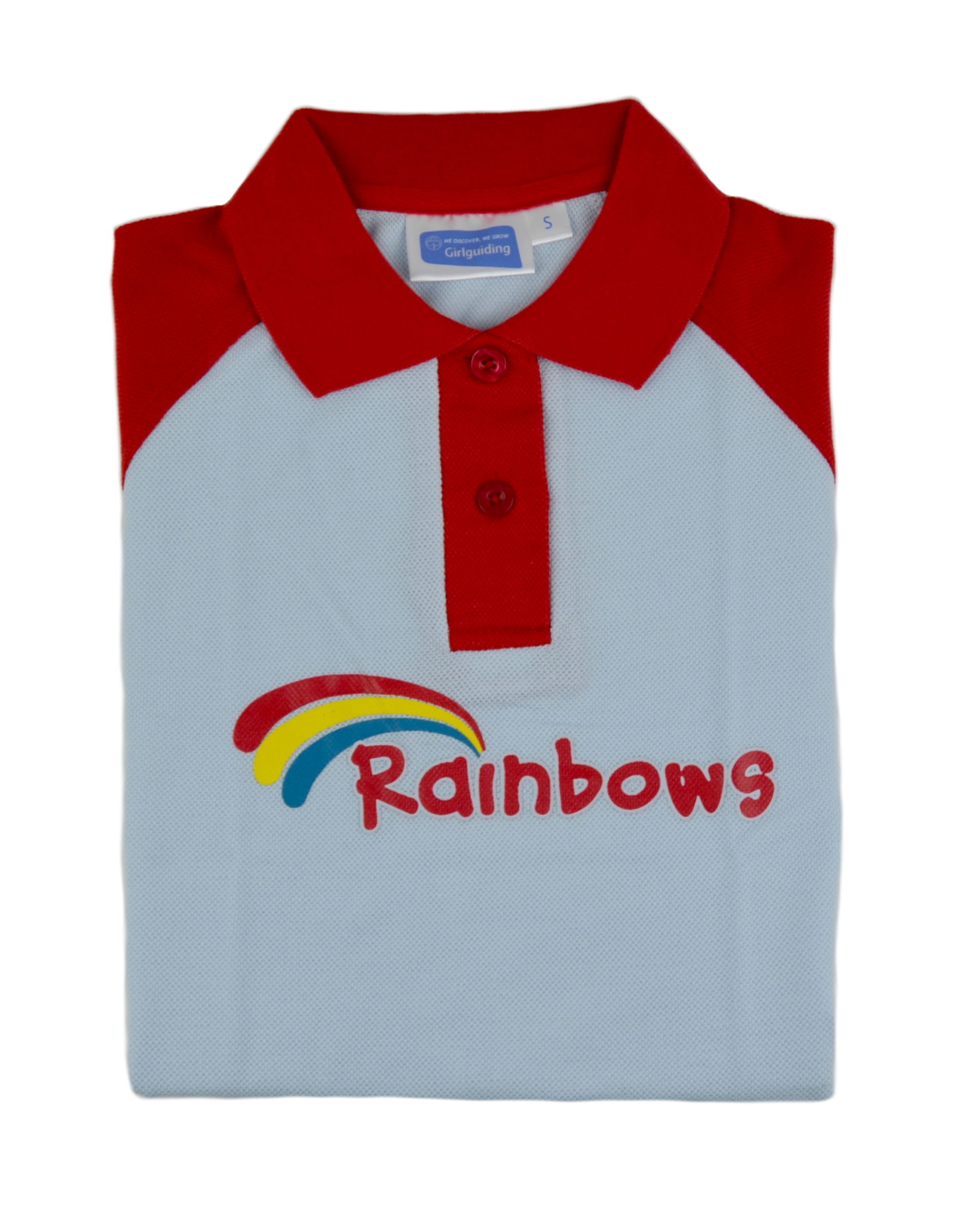 f79f4ed98 Rainbows Polo Shirt - Whittakers School Wear