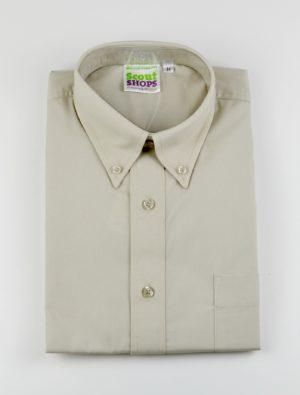 Scout Stone Shirt