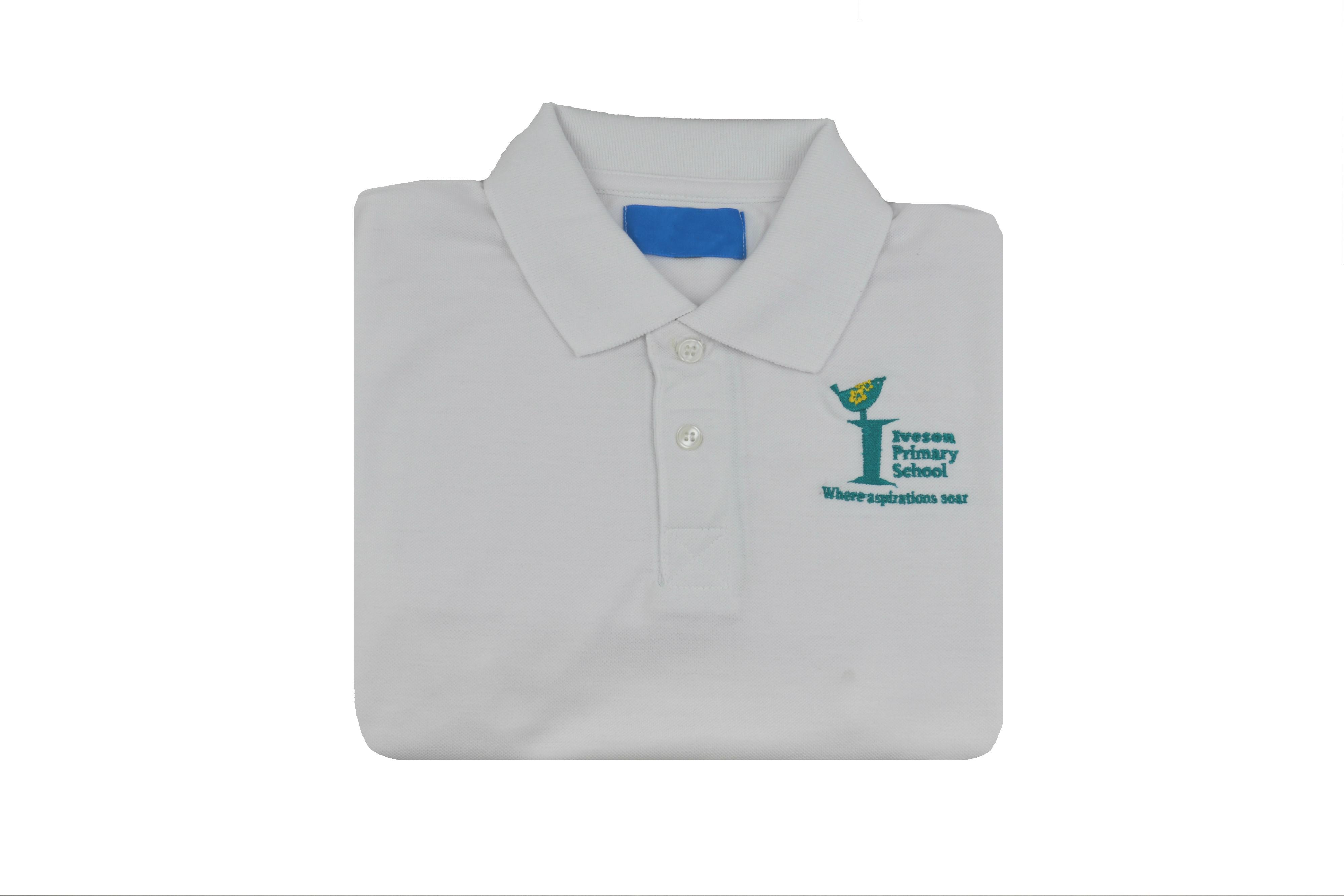75243576f Iveson Polo - Whittakers School Wear
