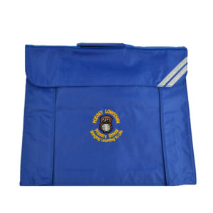 Pudsey Lowtown Bag Blue