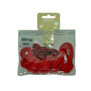 red ponio pack