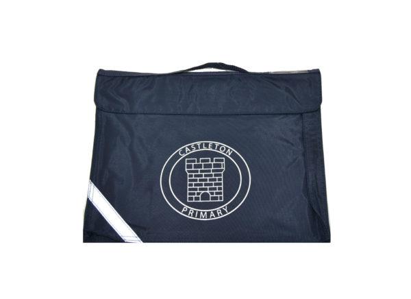 castleton bookbag