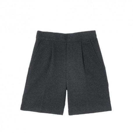 trutex-boys-school-shorts-grey
