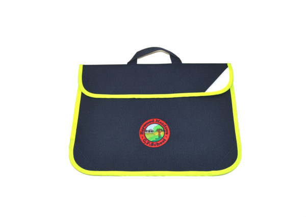 harwood meadows bookbag