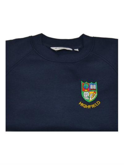 00f6c5110 Highfield Primary School Archives - Whittakers School Wear