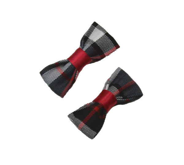 Clevelands hair clips