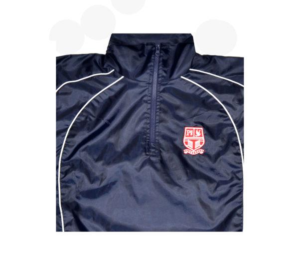 Pleckgate rain jacket